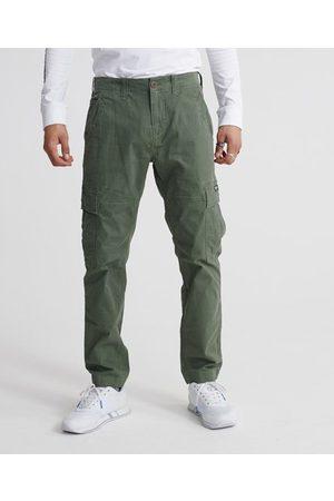 Superdry Herre Cargobukser - Core Cargo-bukser