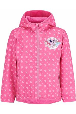 My Little Pony Softshell Jakke