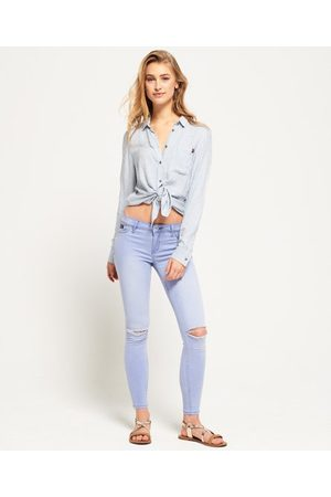 Superdry Alexia-jeggings