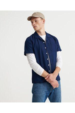 Superdry Edit Cabana-skjorte med korte ermer