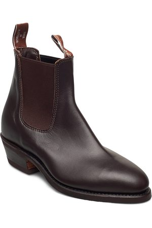 R.M.Williams The Yearling G Shoes Boots Ankle Boots Ankle Boot - Heel