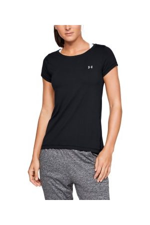 Under Armour Dame Kortermede - Heatgear Armour T-shirt