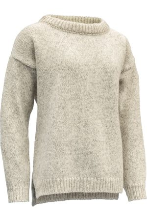 Devold Nansen Woman's Sweater Split Seam