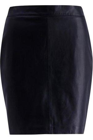 Camilla Pihl Savanna Leather Skirt