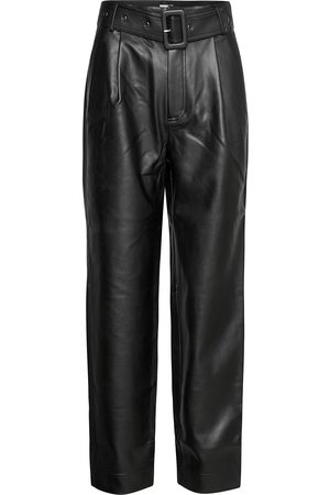 Twist & tango Dame Leggings - Aria Trousers Leather Leggings/Bukser