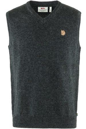 Fjällräven Men's Övik Wool Vest