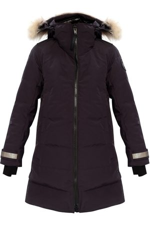 Canada Goose Kenton hooded jacket