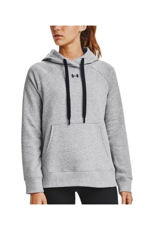 Under Armour Dame Hettegensere - Rival Fleece Hoodie * Fri Frakt