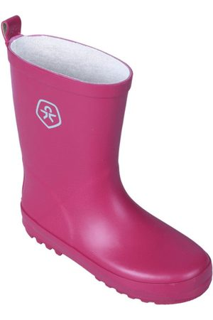 Color Kids Talimbo Rubber Boots