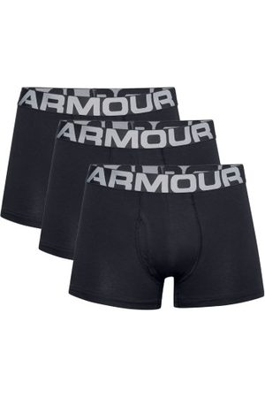 Under Armour Under Armour 3-pakning Charged Cotton 3in Boxer * Fri Frakt *