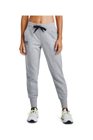 Under Armour Dame Bukser - Rival Fleece Jogger Pants * Fri Frakt