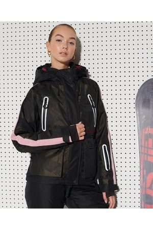Superdry Sport Freestyle-cargojakke