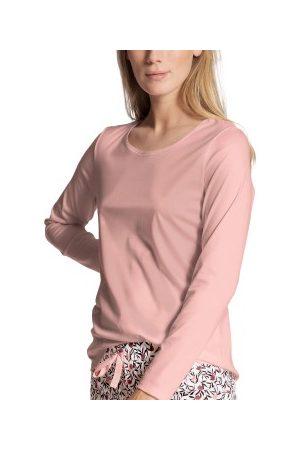 Calida Favourites Dreams Shirt Long Sleeve * Fri Frakt