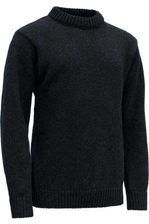 Devold Herre Strikkegensere - Men's Nansen Sweater Crew Neck