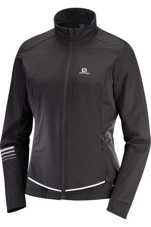 Salomon Women's Lightning Lightshell Jacket