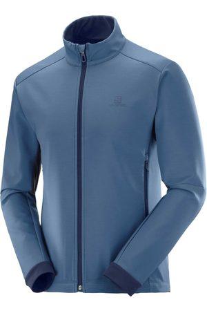Salomon Men's Agile Softshell Jacket