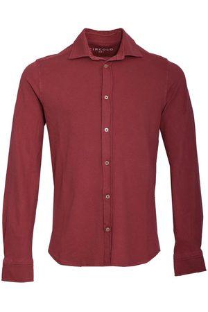 Circolo Herre Langermede - Casual shirt