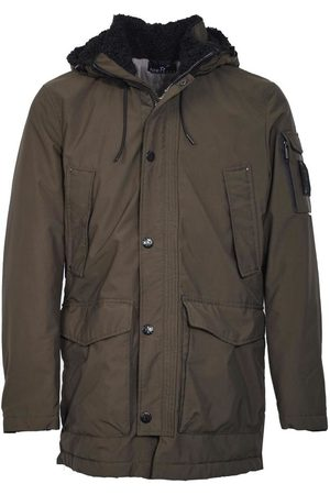 Fortezza Luino jacket