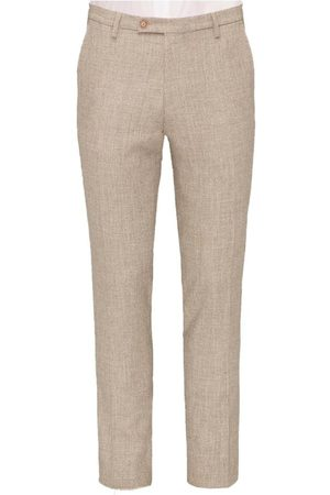 Club of Gents Paco slim fit trousers