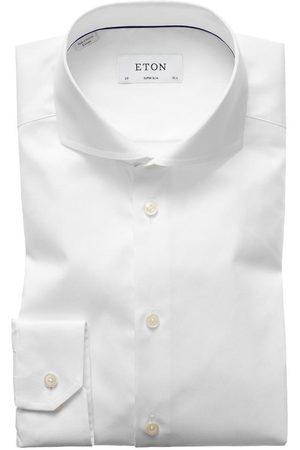 Eton Herre Skjorter - Super Slim Fit Skjorte