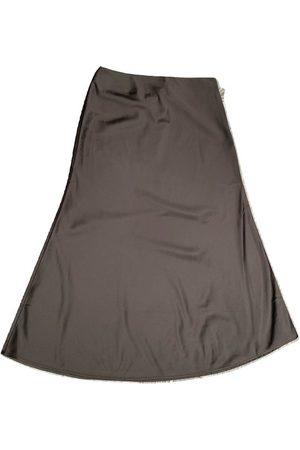 NA-KD Shiny Skirt