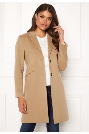 GANT Classic Tailored Coat 248 Dark Khaki M