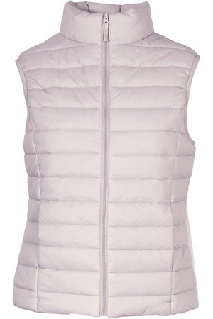 Boohoo Funnel Neck Gillet