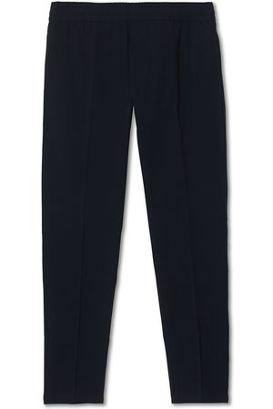 Samsøe Samsøe Smithy Drawstring Trousers Night Sky