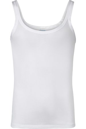 Vera & William Man Singlet Egyptisk Bomull