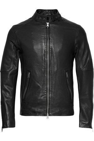 AllSaints Cora Jacket Skinnjakke Skinnjakke