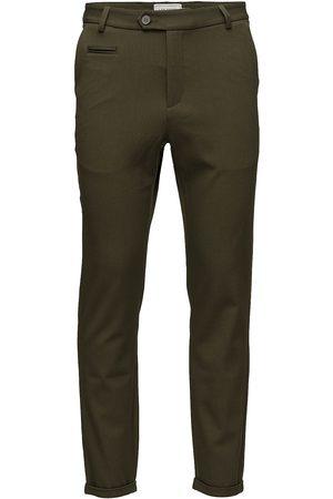 Les Deux Como Suit Pants Dressbukser Formelle Bukser