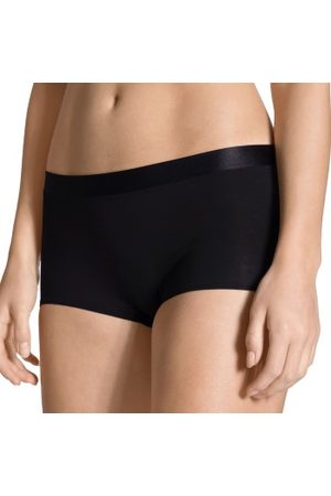 Calida Cate Regular Satin Shorts