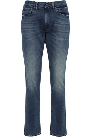 Polo Ralph Lauren Slim Stretch Cotton Jeans
