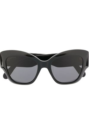 Gucci GG0808S oversized-frame sunglasses