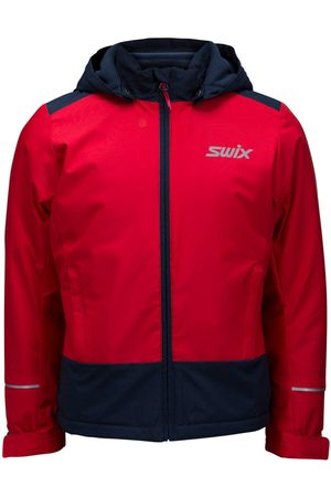 SWIX Rookie Jacket Junior