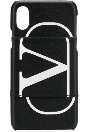 VALENTINO GARAVANI VLOGO iPhone 10 case