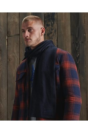 Superdry Orange Label-skjerf