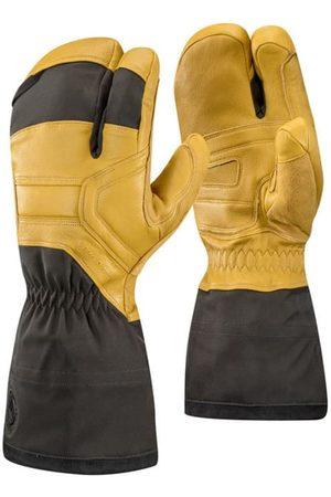 Black Diamond Hansker - Guide Finger Gloves