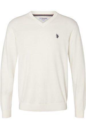 Ralph Lauren Cosmo V-neck Knit Sweater