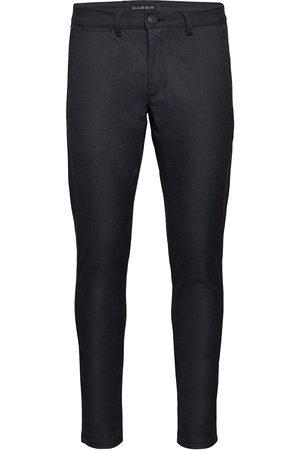 Gabba Paul Petit Navy Hound Pant Dressbukser Formelle Bukser