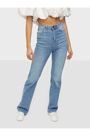 the ODENIM Dame Straight - O-Ninety Jeans