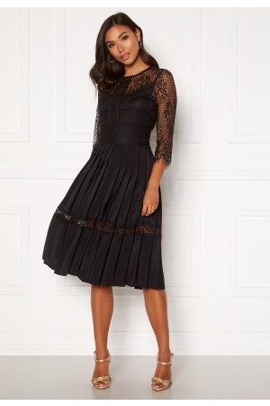 Happy Holly Monica dress Black 34