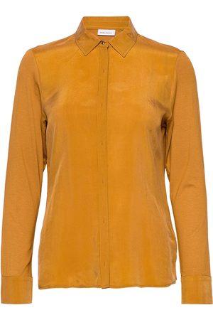 Gerry Weber Blouse Long-Sleeve Creme