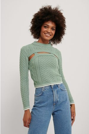 Trendyol Double Knit Top