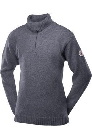 Devold Strikkegensere - Nansen Sweater Zip Neck
