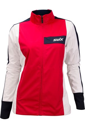 SWIX Dame Jakker - Women's Race Jacket