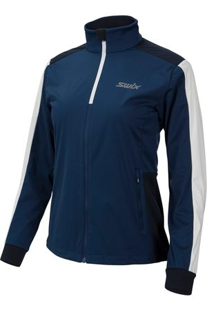SWIX Women's Cross Jacket