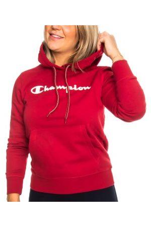 Champion Women Hooded Sweatshirt * Fri Frakt