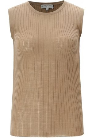 Close to My Heart Pax Sleeve Less Camel