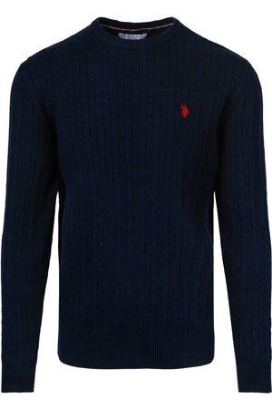 Ralph Lauren Archi Knit Sweater